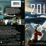 2012 (2009) R1 DVD Cover