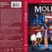 Molly: An American Girl on the Home Front (2006) R1 DVD Cover