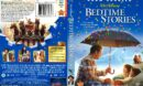 Bedtime Stories (2009) R1 DVD Cover