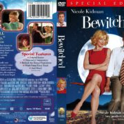 Bewitched (2005) R1 DVD Cover