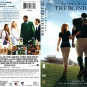 The Blind Side (2009) R1 DVD Cover
