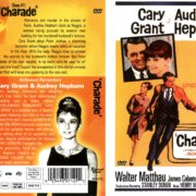 Charade (2006) R1 DVD Cover