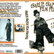Charlie Chaplin Film Festival (2002) R0 DVD Cover