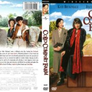 Cold Comfort Farm (2002) R1 DVD Cover