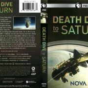 Death Dive to Saturn (2017) R1 DVD Cover