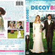 The Decoy Bride (2012) R1 DVD Cover