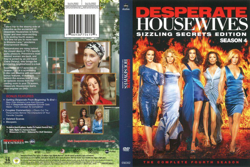 Desperate Housewives Deutsch