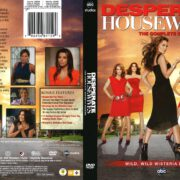Desperate Housewives Season 7 (2011) R1 DVD Covers