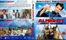 The Almighty Comedy Collection (2003-2006) R1 Custom Blu-Ray Cover