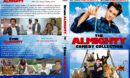 The Almighty Comedy Collection (2003-2006) R1 Custom DVD Cover