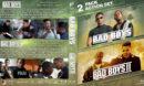 Bad Boys Double Feature (1995-2003) R1 Custom Blu-Ray Cover