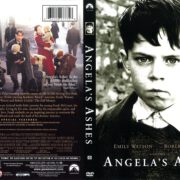 Angela's Ashes (2017) R1 DVD Cover