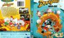 Ducktales: Woo-oo (2017) R1 DVD Cover