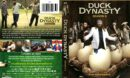 Duck Dynasty Season 8 (2015) R1 DVD Cover