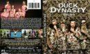 Duck Dynasty Season 3 (2013) R1 DVD Cover
