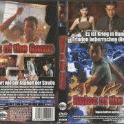 Rules of the Game – Baan gwat chai (1999) R2 German Cover & label