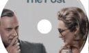 The post (2018) R0 CUSTOM DVD Label