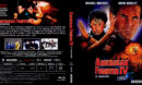 American Fighter 4 - Die Vernichtung (1990) R2 German Blu-Ray Covers