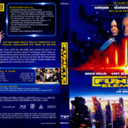 Das fünfte Element (1997) R2 German Blu-Ray Covers