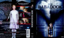 Der Babadook (2014) R2 German Blu-Ray Covers