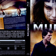 Die Mumie (2017) R2 German Blu-Ray Covers
