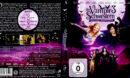 Die Vampirschwestern 3 - Reise nach Transsilvanien (2016) R2 German Blu-Ray Cover