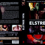 Elstree 1976 (2015) R2 German Blu-Ray Covers