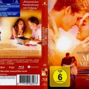Mit Dir an meiner Seite (2010) R2 German Blu-Ray Cover