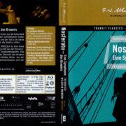 Nosferatu, eine Symphonie des Grauens (1922) R2 German Blu-Ray Covers
