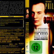 Philadelphia (1993) R2 German Blu-Ray Cover