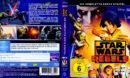 Star Wars: Rebels (2014) R2 German Blu-Ray Cover