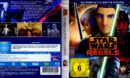 Star Wars: Rebels (2016) R2 German Blu-Ray Cover