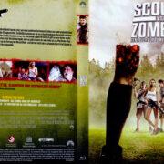 Scouts vs. Zombies - Handbuch zur Zombie-Apokalypse (2015) R2 German Blu-Ray Covers
