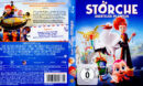 Störche - Abenteuer im Anflug (2016) R2 German Blu-Ray Cover