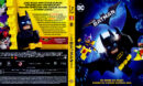 The LEGO Batman Movie (2017) R2 German Blu-Ray Covers