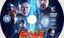 Blade Runner 2049 (2017) R0 Custom DVD Label