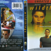 Wild Things (1998) R1 Blu-Ray Cover & Label