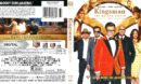 Kingsman: The Golden Circle (2017) R1 Blu-Ray Cover