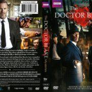 Doctor Blake Mysteries Season 4 (2016) R1 DVD Cover