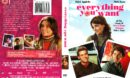 Everything You Want (2006) R1 DVD Cover