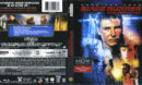 Blade Runner: The Final Cut (2007) R1 4K UHD Cover & Labels