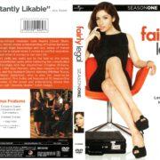 Fairly Legal Season 1 (2012) R1 DVD Cover