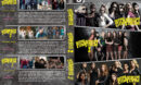 Pitch Perfect Triple Feature (2012-2017) R1 Custom DVD Cover