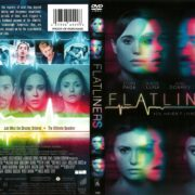 Flatliners (2017) R1 DVD Cover