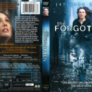 The Forgotten (2005) R1 DVD Cover