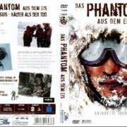 Das Phantom aus dem Eis – Namgeuk-ilgi (2005) R2 German Retail DVD Cover
