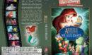 Arielle – Die Meerjungfrau 3 – Wie alles begann (2008) R2 German DVD Covers