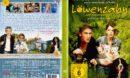 Löwenzahn – Das Kinoabenteuer (2011) R2 German Retail DVD Cover