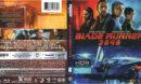 Blade Runner 2049 (2017) R1 4K UHD Cover & Labels