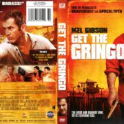 Get the Gringo (2011) R1 DVD Cover